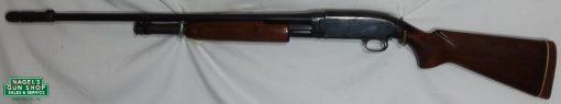 Winchester Model 12 20Ga Pump Action Shotgun, 23.75 Barrel