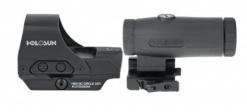 holosun hs510c & hm3x magnifier combo