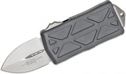 micortech exocet automatic knife