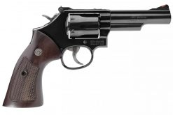 smith wesson 19 classic revolver