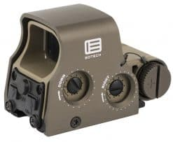 eotech xps2-2 tan holographic sight
