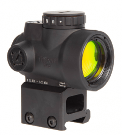 trijicon mro 2.0 red dot