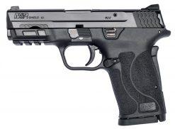 smith wesson shield ez 9mm