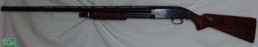 Winchester Model 12 Featherweight 12 Ga Pump Action Shotgun, 30 Barrel
