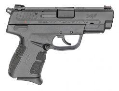 springfield armory xde 9mm pistol