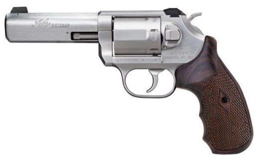 kimber k6s combat 357 magnum