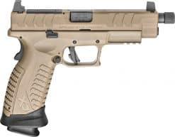 springfield armory xdm elite 4.5 tactical osp