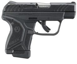 ruger lcp ii 22lr pistol