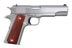 colt government stainless