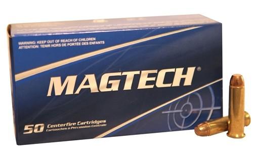 magtech 357 magnum 125gr