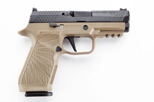 wilson combat wcp320 carry