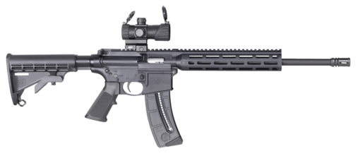 smith wesson m&p15-22 sport or