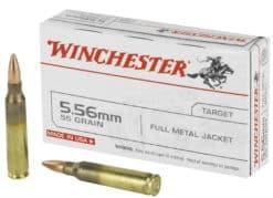 winchester usa q3131l