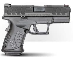 springfield armory xdme elite 3.8 compact