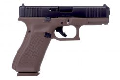 glock 45 mos fs fde
