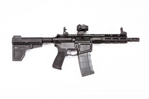 wilson combat arp tactical pistol