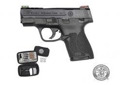 smith wesson m&P shield m2.0 40S&w