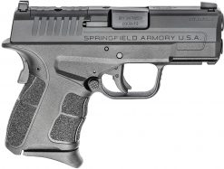 springfield armory xd-s mod.2 osp