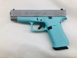 glock 48 robins egg blue