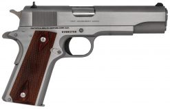 colt 1911 government stainless 38 super