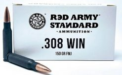 red army standard 308 winchester