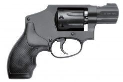 smith wesson 43c revolver