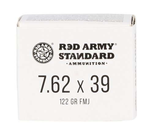 century arms red army standard 7.62x39