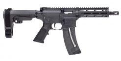 smith & wesson m&p15-22 22lr pistol