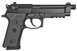 beretta m9a3 black safety-decocker