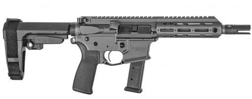 christensen arms ca9mm tungsten
