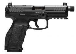 h&K vp9 tactical or