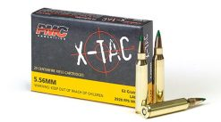 pmc x-tac 5.56mm