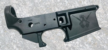 adams arms stripped blemish lower