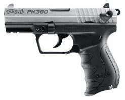 walther pk380 nickel