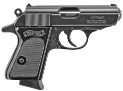walther ppk blue