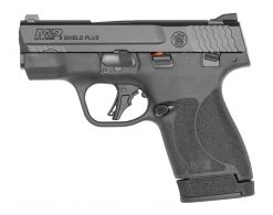 smith & wesson shield plus thumb safety