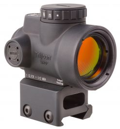 trijicon mro green