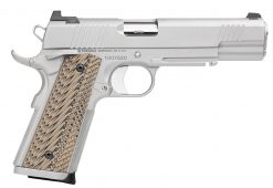 dan wesson specialist 9mm