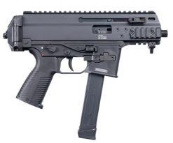 B&T apc9k pro glock magazines