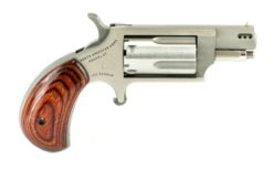 north american arms 22 magnum ported