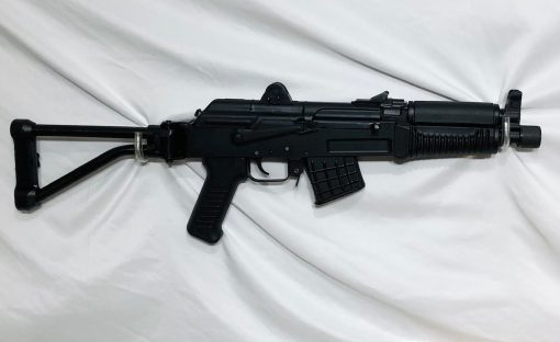 arsenal sam7k-34 cnc warrior brace