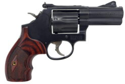 smith & wesson 586 L-comp