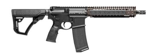 daniel defense ddm4 MK18 sbr