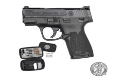 smith & wesson m&P40 shield m2.0 performance center