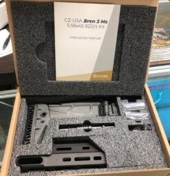 cz bren 2ms 922r compliance kit