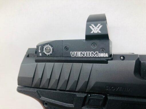 arex delta m optics ready vortex venom