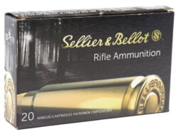 6.5x55 sweedish Mauser