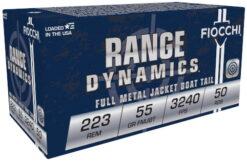 fiocchi 223 range dynamics