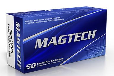 magtech 9mm 115 gr 9a
