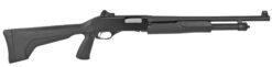 stevens 320 security pistol grip 20ga shotgun